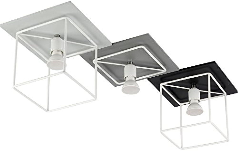 Moderner Deckenlampe 3x35W GU10 COBA 9724 Nowodvorski