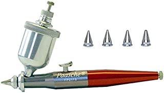 Paasche Airbrush FP-4P-AMZ Flow Pencil for Cake, Cookie, Cupcake,etc Decoration
