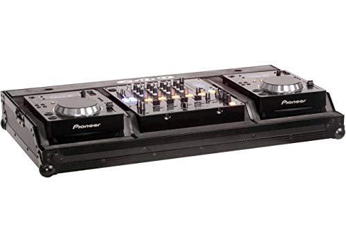 Zomo 0030102706Juego NSE–Maletín para 2x CDJ de 350/1x...