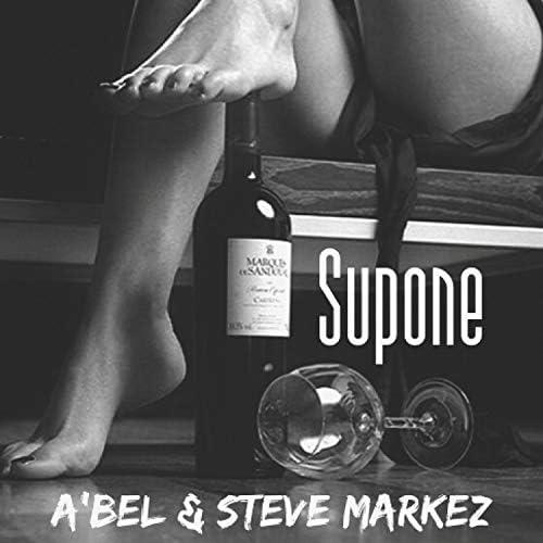 Steve Markez