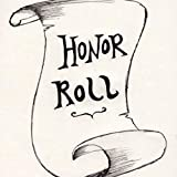 Honor Roll (feat. Poly$avv) [Explicit]