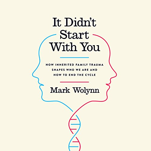 It Didn't Start with You audiobook cover art