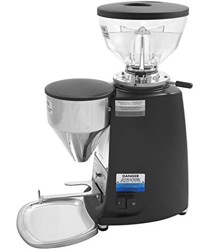 Find Discount Mazzer Mini Electronic Type B Grinder - Black
