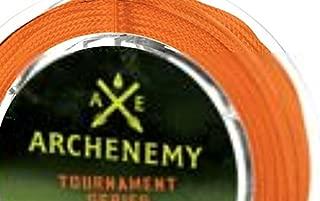 Archenemy Tournament Series Braided Bowfishing Line - Orange 100ft 200lbs.