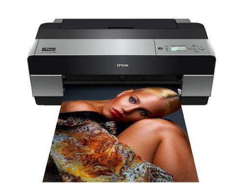 Epson Stylus Pro 3880 - Impresora de Tinta (b/n 1 PPM, Color 1 PPM, 2880 x 1440 dpi)