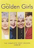 The Golden Girls: Season 1