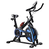 Cycling Bike Exercise Bike Indoor Cycling Spin...
