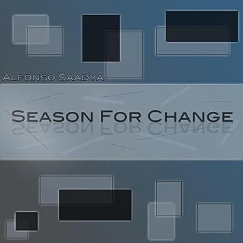 Season for Change (Digital Release)