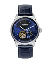 Zeppelin Herren-Armbanduhr Flatline 7364-3