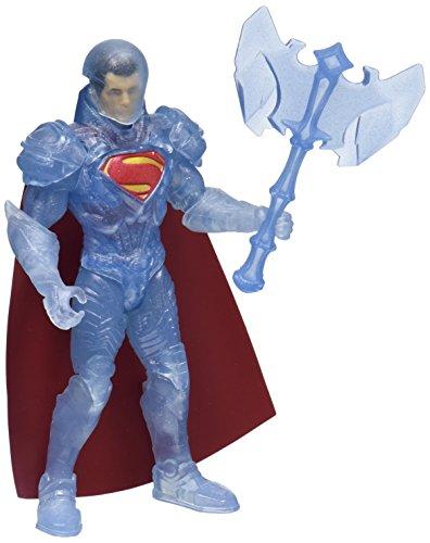 Mattel DVG95 - Batman V Superman - Action Figure 15 Cm Phantom Zone Superman