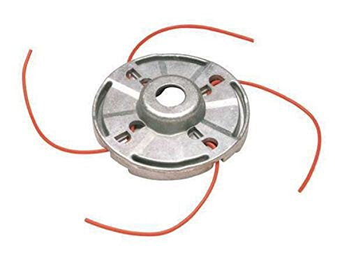 Echo 99944200220 Heavy Duty Fixed Line Aluminum Trimmer Head