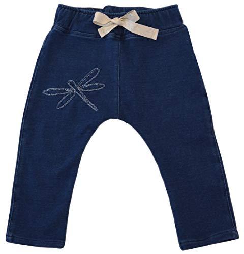 Karen babybroek jongens meisjes unisex kleding baggy joggingbroek sweatbroek katoen bruin mosterd grijs blauw marineblauw camouflage pak 62 68 74 80 86 92 98 104 110