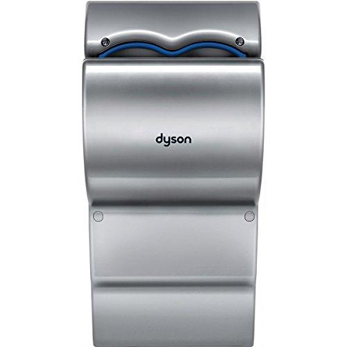 Sèche-mains Dyson AB14 Gris métallisé