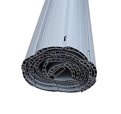 Rollwin Rolladen PVC nach Maß | Kunststoff Lamellen Hohlkammer | PVC Rollladen aus deutscher Produktion SELBST KONFIGURIEREN »»