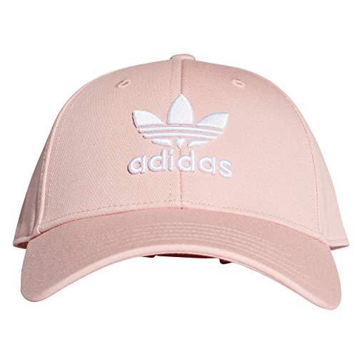 adidas Womens EK2994 Cap, pink, One Size