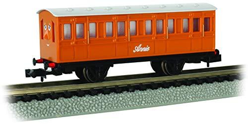 Bachmann Trains - Thomas & Friends Annie Coach - N Scale