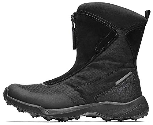 powerful Icebug Women's Winter Boots Ivalo 3 W BUG Lip, Black, 9.5