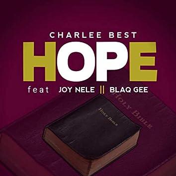 Hope (feat. Joy Nele & Blaq Gee)