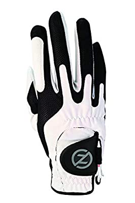 non leather golf gloves