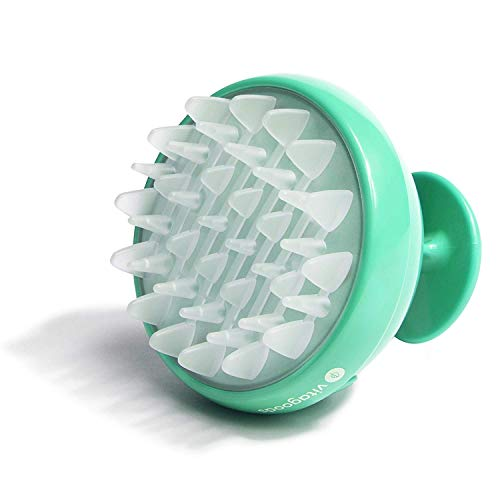 inexpensive vibrating hair brush 2 in budget