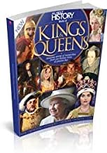 All About History Book of Kings and Queens Sixth Edition