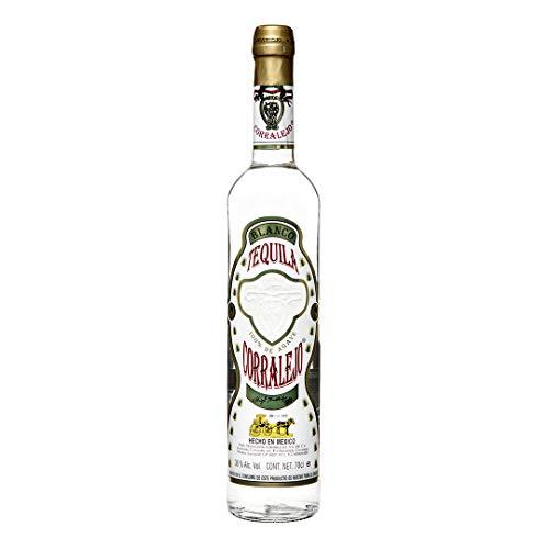 Corralejo Blanco Tequila (1 x 0.7 l), 8712838340112