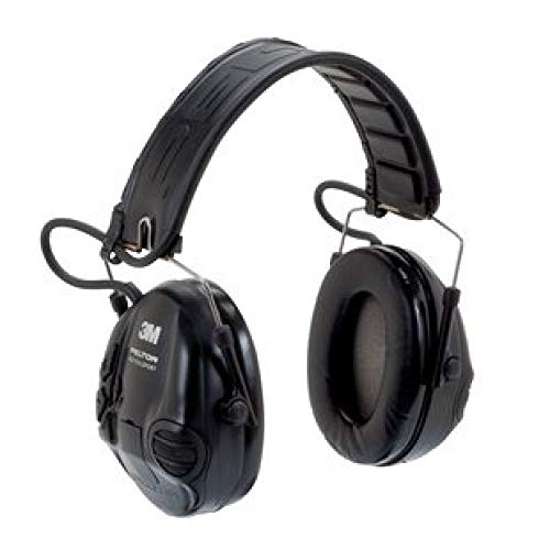 3M 04528 Peltor MT16H210F Tactical Sport Electronic Headset