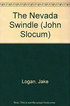 The Nevada Swindle (John Slocum, No 74) - Book #74 of the Slocum