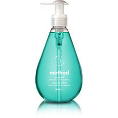 method. - Waterfall Handseife, 354 ml