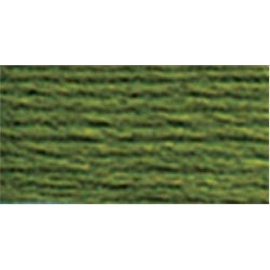 DMC 116 8-469 Pearl Cotton Thread Balls, Avocado Green, Size 8 mziocguklkmen123