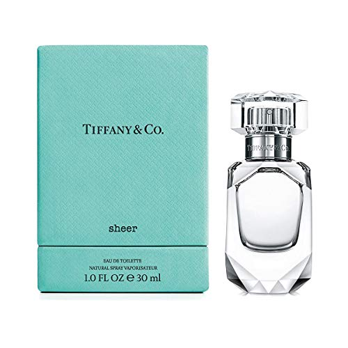 Tiffany & Co. Sheer Eau De Toilette 30 Ml, 72748