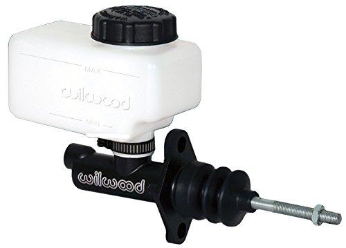 "Wilwood 260-10372 Short 3/4"" Bore Master Cylinder Kit"