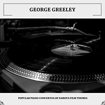 Popular Piano Concertos Of Famous Film Themes