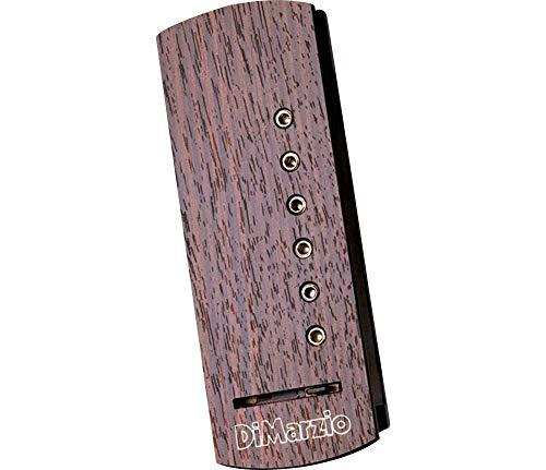 DiMarzio DP136 Super Natural Plus Acoustic Guitar Soundhole Pickup