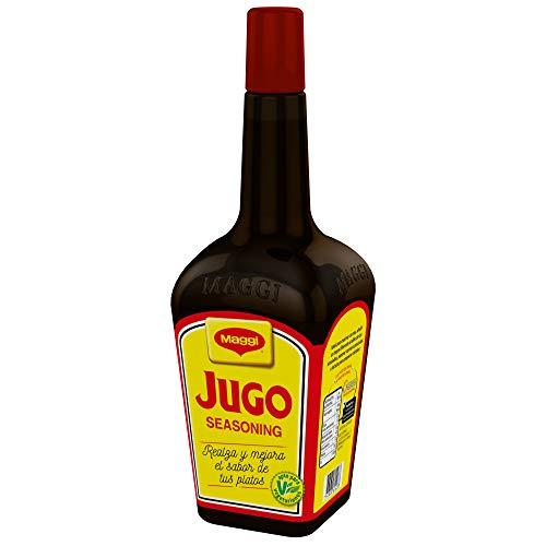 Maggi Sazonador Líquido - 1 botella x 1L