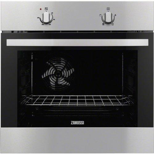 Zanussi ZOB20301XK - Horno: Amazon.es: Grandes electrodomésticos