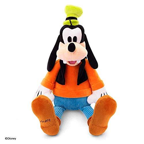Scentsy Goofy Buddy + Mickey Mouse & Friends Scent Pak