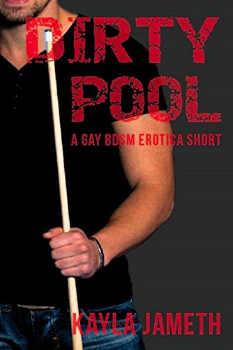 Dirty Pool (English Edition)
