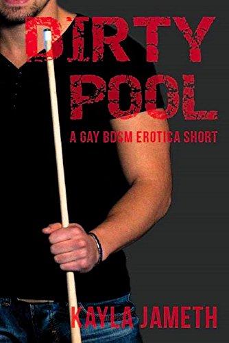 Dirty Pool (English Edition)