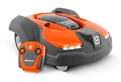 Husqvarna Spielzeug Automower by BEST4FORST