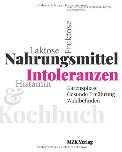 Nahrungsmittel-Intoleranzen:...