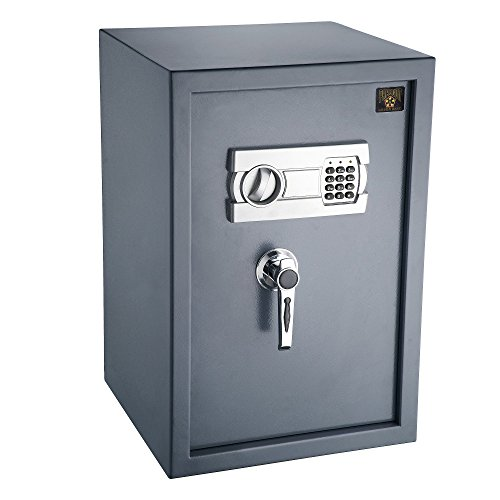 7803 Paragon Lock & Safe ParaGuard Deluxe Electronic Digital Safe Home Security