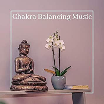 Chakra Balancing Music: Healing Meditation & Yoga Sequence for Beginners
