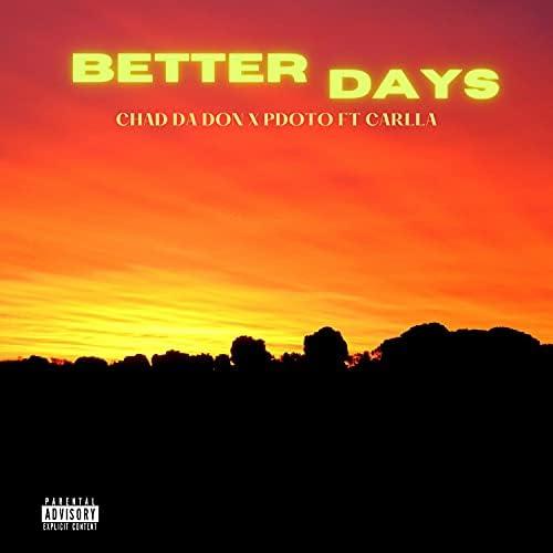 Chad Da Don & PdotO feat. Carlla