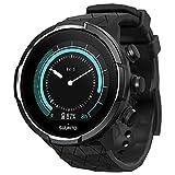 SUUNTO 9 Baro GPS Sports Watch, Black, Titanium