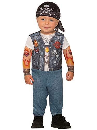 Forum Novelties Baby Wild Child Costume, As Shown, Toddler