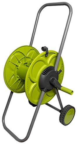 BRADAS Hadicový vozík Lime Line Clover Pro až 50m hadice