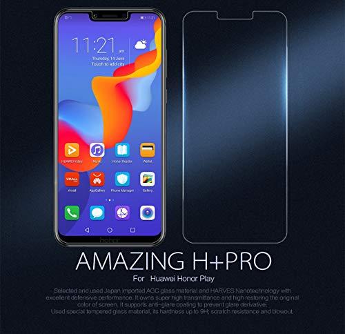 Nillkin Amazing H+ Pro Huawei Honor Play - Protector de Pantalla Dureza...
