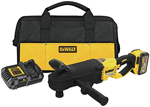 DEWALT DCD471X1 60V MAX Brushless Quick-Change Stud and Joist Drill With E-Clutch System Kit