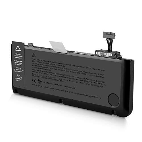 ENERGUP A1322 A1278 1095V 635Wh Ersatz Akku fur MacBook Pro 13 A1322 A1278 Hergestellt in 20092012 5800mAh